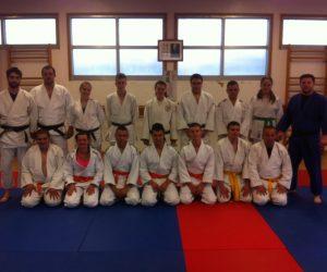Photos cours Buxerolles Judo 2014-2015