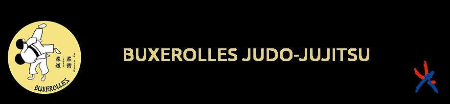 Buxerolles Judo-jujitsu