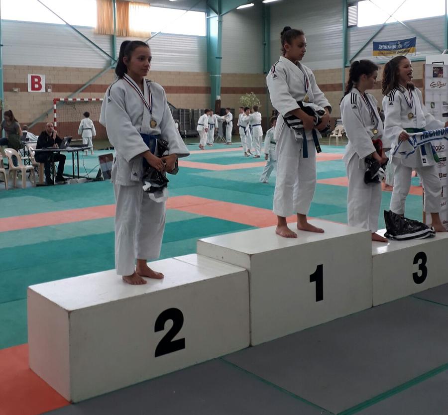 Résultat tournoi National de Bressuire – 11/03/2017