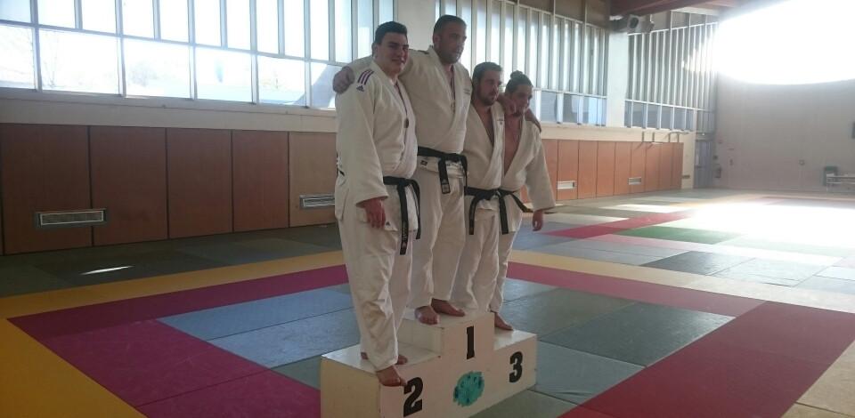 Résultats compétitions Benjamin(e)s – Cadets – Séniors du Dimanche 09/04/2017